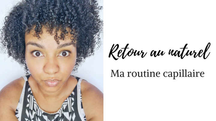 Back to bouclettes : ma transition capillaire